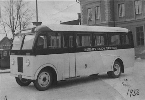 buss 1933